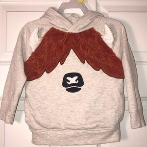 Toddler sweater/long sleeve shirt